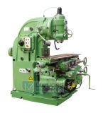 Vertikale Universalfräsmaschine der Tausendstel-Maschinen-X5032