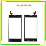 Экран касания для индикации M4 Ss4350 LCD