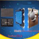 Indicador de diodo emissor de luz da cor cheia P4 da definição elevada (32Scan)/tela internos