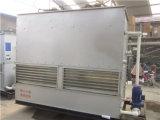 Lärmarmes geschlossenes Kühlturm-System