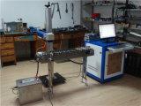 새로운 도착 30W 비행 섬유 Laser 표하기 기계