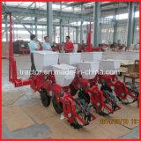Sojabonen/de Zaaimachine van het Graan met de Verspreider van de Meststof, het Zaaien Machine