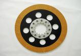 Disque de frottement pour les machines d'ingénierie de JCB (XSFD009)