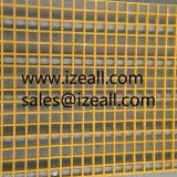 Fibre de verre UV de protection râpant pour les passages couverts publics