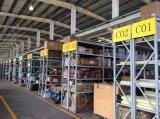 Industrieller Lager-Speicher-vorgewählte Stahlzahnstange/Regal (JW-ZB-005)