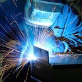 ISO-anerkannte Edelstahl-Schweißens-Elektrode (AWS E308-16)