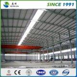 창고 작업장 교무실을%s Prefabricated 강철 구조물 가격