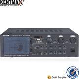 Estéreo Fuente de la fábrica del vendedor superior amplificador audio con Bluetooth
