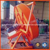 Beste verkaufenplatten-Granulation-Maschine