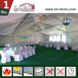 Barraca luxuosa para Puri, barraca de Salão do PVC com Windows para eventos de Puri