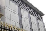 Matériau de décoration et ACP composé en aluminium de construction d'Acm de feuilles d'aluminium de plaques d'aluminium de panneau de Materal