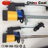 Pompa verticale pneumatica del timpano di olio del barilotto dell'aria della mano