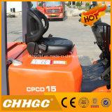 Diesel1.8t gabelstapler Cpcd18 für Verkauf