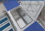 De Vissersboot van het aluminium met de Certificatie van Ce