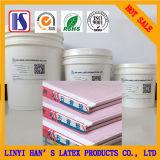 Pegamento adhesivo líquido del acetato de polivinilo del surtidor de China para el papel de aluminio