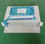 Коробка прекращения оптического волокна