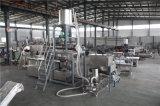 Machine van het Goudklompje van de Soja van het roestvrij staal de Volledige Automatische