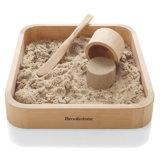 Sabbia magica cieca per i capretti
