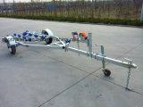 Acoplado del esquí del jet con los rodillos Tr0518