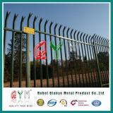Metal Frame Material and Fencing