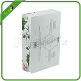 Caixa de empacotamento feita sob encomenda do papel de impressão para cosméticos