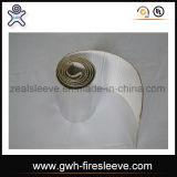 Пожаробезопасная алюминиевая фольга прокатала ленту стеклоткани