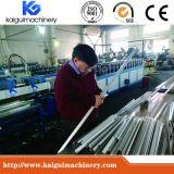 Echte Fabriek van het Automatische Broodje die van de Staaf van T Machines vormen