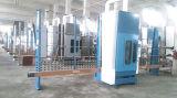 中国の自動垂直からより多くの銃のガラスサンドブラストの機械装置
