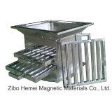 Industrie van het cement, Magnetische Separator machine-1 van de Industrie van de Keramiek