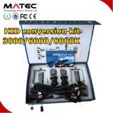100%AC 12V/35W H1の変換キットのバラストが付いているヘッドライトによって隠されるキセノンライト