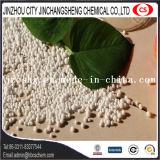 粒状の尿素46%肥料の物質的な製造業