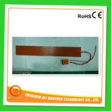 12V 930*570*1.5mm de RubberVerwarmer van het Silicone van de Gasfles