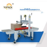 Máquina del lacre/del sello del cartón del rectángulo de Yupack/máquina de Taping