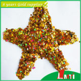 La Cina Glitter Powder per Wall Paint