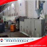 Производственная линия с CE, ISO трубы PVC PE/PP PPR