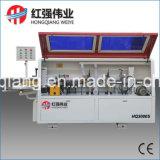 Machine de PVC de machine/semi de travail du bois de bordure semi foncée de Hq3000s