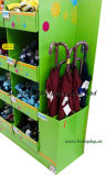 Cardboard Pallet Display, Retail Display. Dumpbins Display, Umbrella Pallet Display (B&C - A083)