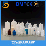 De plastic Fles van de Infusie met de Fles van het Vaccin van de Haak 500ml