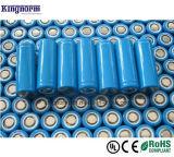 3.7V 1500mAh 18500 Einzelzelle-Lithium-Ionenbatterie