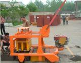 Máquina móvil del bloque de la potencia diesel (QMY4-45)