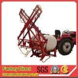 Pulverizador agricultural montado trator do crescimento 400L para o trator de 4 rodas