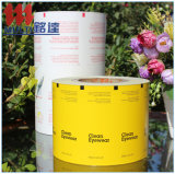 ISO/QSの証明書のアルミホイルのペーパーアルコール準備のパッドの包装ホイル