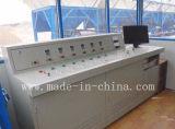 Impianto di miscelazione stabilizzato dei materiali bassi di alta efficienza Wdj400