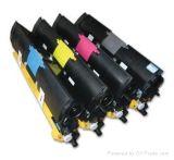Cartucho de toner compatible de 6120 colores para Xerox 6120