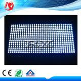 P10 visualización blanca al aire libre del módulo del color LED