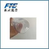 по мере того как прозрачно 750ml BPA освобождают пластичную бутылку воды