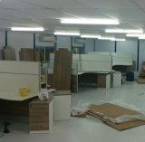 Большая профессиональная рабочая станция офиса конструкции для офисной мебели