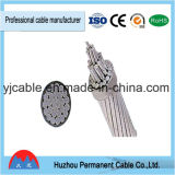Tout le conducteur échoué d'alliage d'aluminium, catalogue des prix de câble de conducteur d'AAAC/AAC/ACSR