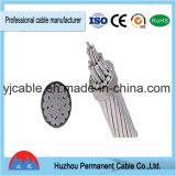 Todo o condutor encalhado da liga de alumínio, lista de preço do cabo do condutor de AAAC/AAC/ACSR