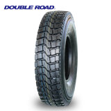 Schweres Truck Rubber 9.00r20 TBR Top Tire